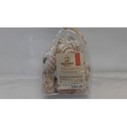 Pasta di mandorle con mandorla biscotti del Cilento Forneria Pizzicagnolo