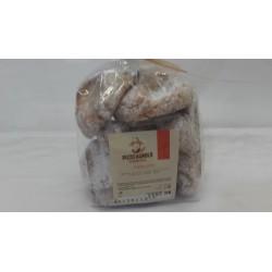 Pizzicato semplice biscotti del Cilento Forneria Pizzicagnolo